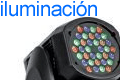 REACONDICIONADOS DE ILUMINACIÓN