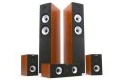 CONJUNTO ALTAVOCES HOME CINEMA
