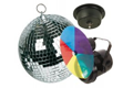 MIRRORBALL SET FULL