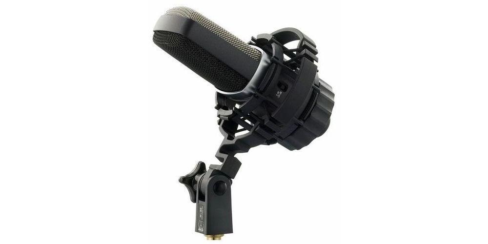 Micrófono AKG C-214