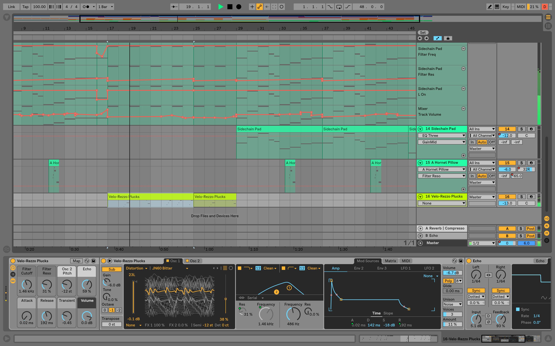 Ableton Live 10: Novedades y mejoras - DJMania