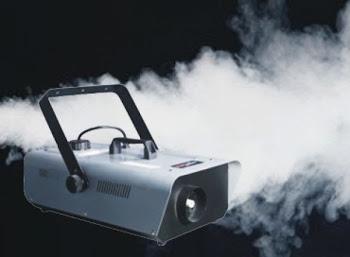 MAQUINA+DE+HUMO Guía de compra para maquinas de humo, mantenimiento y tipos de maquinas. Terminado