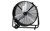 "VENTILADOR DE SUELO - INCLINABLE - 90 cm (36"")"