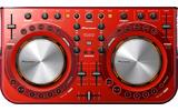 Pioneer DDJ WeGo 2 Rojo