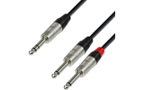 Adam Hall Cables K4 YVPP 0600