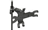 Adam Hall Stands SMS 14 PRO - Soporte profesional para iPad