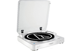 Audio Technica AT-LP60BT Blanco