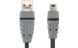 Cable USB Mini 5-pins 2.0 m