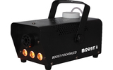 BoosT Fog 400LED BK - Máquina de humo + LEDs
