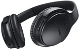 Bose QuietComfort QC35 Negro