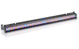Cameo BAR - 252 x 10 mm LED RGBA barra de colores
