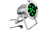 PAR Cameo 56 CAN - 9 x 3 W Color TRI LED PAR RGB - Blanco