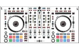 DDJ SX2 Skin - White aka Star Trooper