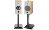Focal Chora 806 Walnut Light + Focal Chora Stand