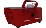 Ibiza LSM400 - mini maquina de humo roja