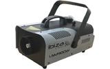 Ibiza Light LSM900W - Maquina de humo con mando inalambrico