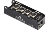 SoundSation SPBX-4X3F RJ45 DMX split box