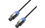 Adam Hall  3 Star Series - 2 x 2.5 mm - 20 metros