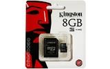 Kingston SDC4/8GB microSDHC Class 4