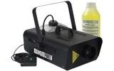 Máquina de humo 1200W Profesional + Liquido 1Litro