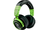 Mackie MC-350 Limited Green Lighting