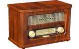 Madison Retro Radio