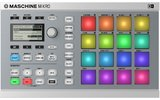 Native Instruments Maschine Mikro MK2 - White