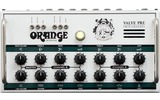 Orange Acoustic Pre TC