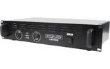 Amplificador PA 2X 300 W KÖNIG