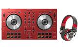 Pioneer DDJ SB Roja + ETR-1000R