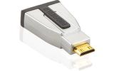 Adaptador de HDMI® Mini de alta velocidad con Ethernet