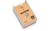 Pedal Booster para guitarra Palmer MI POCKET BOOSTER