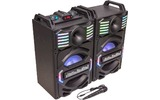 Party & Light Sound Party Speaky 700 Mkii