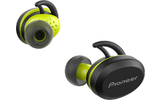 Pioneer SE-E8TW Lima - Auriculares InEar Deportivos Bluetooth