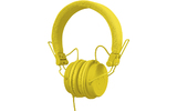 Reloop DJ RHP-6 Yellow