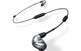 Shure SE 425 Plata + BT1 - Bluetooth
