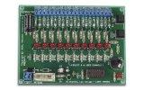 Generador de efectos luminosos de 10 canales, 12V