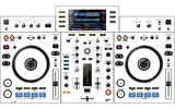 XDJ RX Skin - White aka Star Trooper