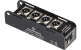SoundSation SPBX-4X3M RJ45 DMX split box