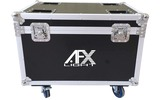 AFX Lighting FL-6PARW15