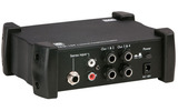 DAP Audio AMP-104