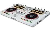 Numark MixTrack Pro II Blanca