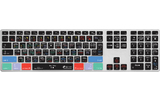 MAGMA LOGIC PRO X KEYBOARD COVER Apple Alu