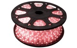 MANGUERA LUMINOSA CON LEDs - 45 m - COLOR ROJO