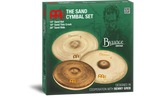 Meinl Percussion BV-141820SA