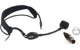 Micrófono condensador para deporte FCM-615-MC3
