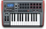 Novation Impulse 25 - Outlet