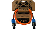 Orange CRUSH 1M SPEAKER SPEAKON-SPEAKON