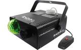Máquina de humo 500W + Efecto LED Astro