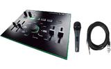 Pack: Roland VT-3 + microfono con cable  cable